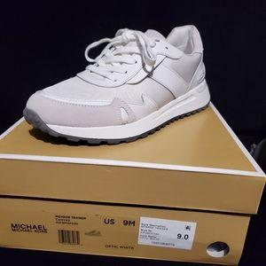 MK Trainer tennis shoe